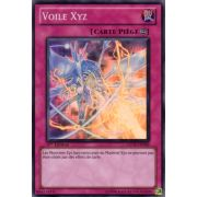 GENF-FR000 Voile Xyz Super Rare