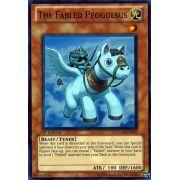 HA04-EN041 The Fabled Peggulsus Super Rare