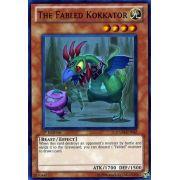 HA04-EN042 The Fabled Kokkator Super Rare