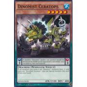 BOSH-EN028 Dinomist Ceratops Commune