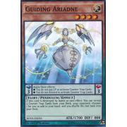 BOSH-EN036 Guiding Ariadne Super Rare