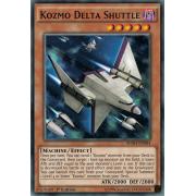 BOSH-EN084 Kozmo Delta Shuttle Commune