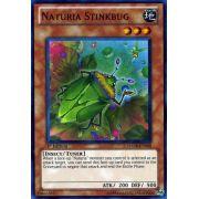 HA04-EN048 Naturia Stinkbug Super Rare