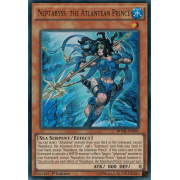 BOSH-EN092 Neptabyss, the Atlantean Prince Ultra Rare