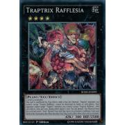 BOSH-EN099 Traptrix Rafflesia Secret Rare