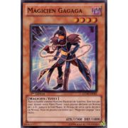 GENF-FR001 Magicien Gagaga Super Rare