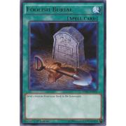 DPBC-EN025 Foolish Burial Rare