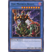 DPBC-EN031 The Masked Beast Rare