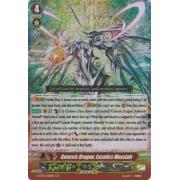 G-BT05/001EN Genesis Dragon, Excelics Messiah Generation Rare (GR)