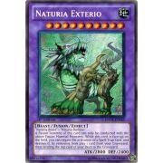 HA04-EN055 Naturia Exterio Secret Rare