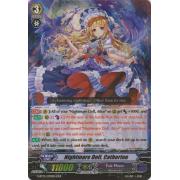G-BT05/009EN Nightmare Doll, Catherine Triple Rare (RRR)