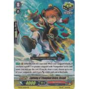 G-BT05/015EN Lightning of Triumphant Return, Reseph Double Rare (RR)