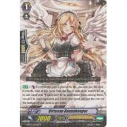 G-BT05/025EN Virtuoso Housekeeper Rare (R)