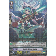 G-BT05/026EN Battle Sister, Taffy Rare (R)