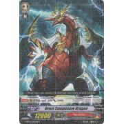G-BT05/027EN Great Composure Dragon Rare (R)