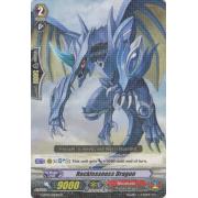 G-BT05/031EN Recklessness Dragon Rare (R)