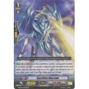 G-BT05/035EN Sacrifice Messiah Rare (R)