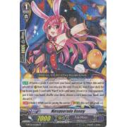 G-BT05/038EN Masquerade Bunny Rare (R)