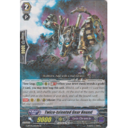 G-BT05/042EN Twice-talented Gear Hound Rare (R)
