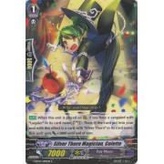 G-BT05/085EN Silver Thorn Magician, Colette Commune (C)