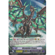 G-BT05/092EN Metalglider Dragon Commune (C)