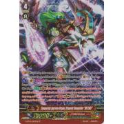 "G-BT05/S03EN Conquering Supreme Dragon, Dragonic Vanquisher ""VOLTAGE"" SP"