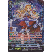 G-BT05/S07EN Nightmare Doll, Catherine SP