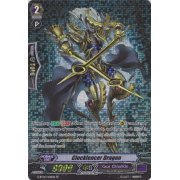 G-BT05/S08EN Clockfencer Dragon SP