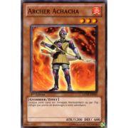 GENF-FR003 Archer Achacha Commune