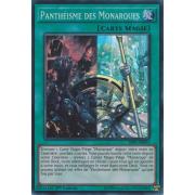 SR01-FR023 Panthéisme des Monarques Commune