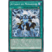 SR01-FR028 Attaque des Monarques Commune