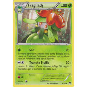 XY9_8/122 Fragilady Rare