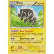 XY9_49/122 Zéblitz Rare