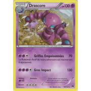 XY9_54/122 Drascore Rare