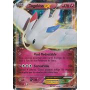 XY9_83/122 Togekiss EX Ultra Rare