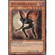 HA05-EN046 Steelswarm Caller Super Rare