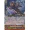 G-TCB01/008EN Shootdown King, Miracle Ace Triple Rare (RRR)
