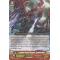 G-TCB01/022EN Rikudo Stealth Dragon, Zaramerakan Rare (R)