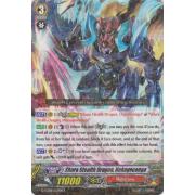 G-TCB01/023EN Shura Stealth Dragon, Hokagecongo Rare (R)