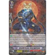 G-TCB01/026EN Stealth Beast, Katarigitsune Rare (R)
