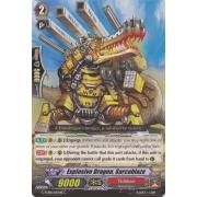 G-TCB01/057EN Explosive Dragon, Sarcoblaze Commune (C)
