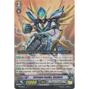 PR/0151EN Extreme Leader, Raybird Commune (C)