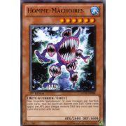 GENF-FR008 Homme-Mâchoires Rare