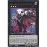WIRA-EN046 Ghostrick Alucard Rare