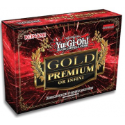 Pack Premium Gold 3 Gold Infini (PGL3)
