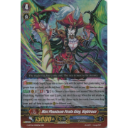 G-BT06/008EN Mist Phantasm Pirate King, Nightrose Triple Rare (RRR)