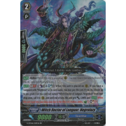 G-BT06/019EN Witch Doctor of Languor, Negrolazy Double Rare (RR)