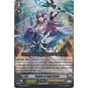 G-BT06/023EN Knight of Light Order Rare (R)