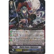 G-BT06/083EN Mighty Rogue, Nightstorm Commune (C)