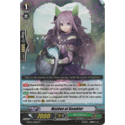 G-BT06/100EN Maiden of Rambler Commune (C)